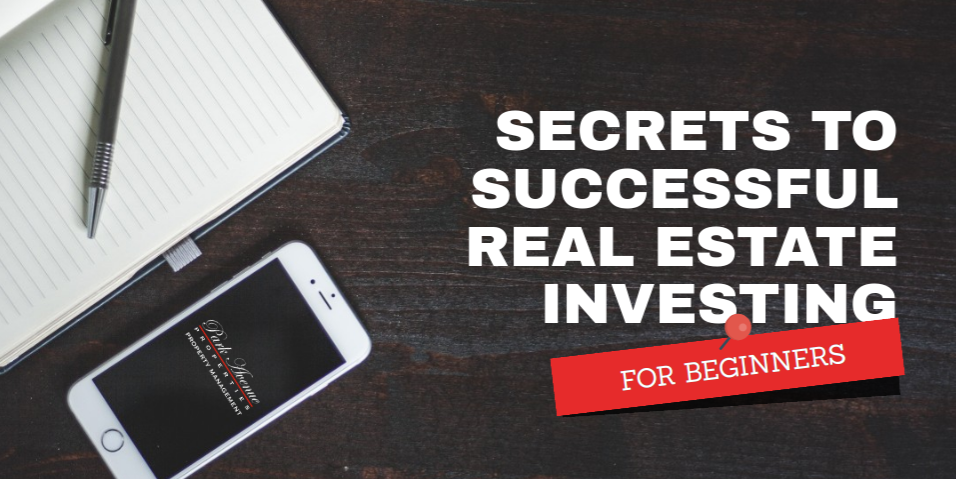Secrets to Successful Real Estate Investing for Beginners